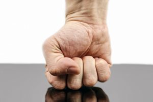 Agressie en geweld